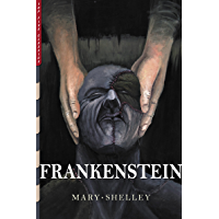 Frankenstein (Illustrated) (Top Five Classics Book 23) (English Edition)
