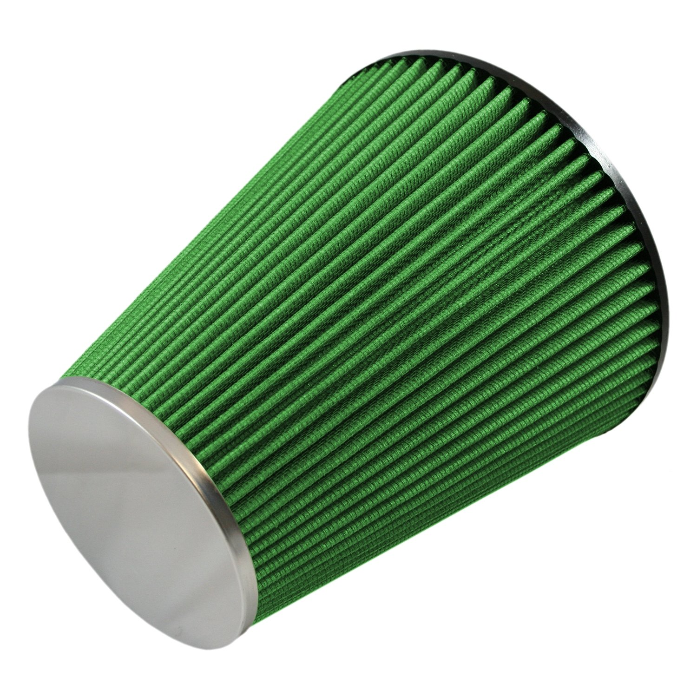 Green Filter 2478 Green High Performance Air Filter