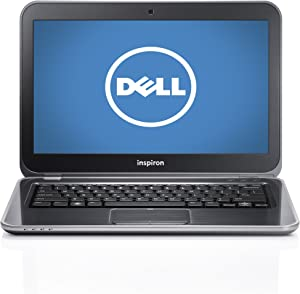 Dell Inspiron i13z-8864sLV 13-Inch Laptop [Discontinued By Manufacturer]