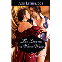 The Laird And The Wanton Widow (Three Sexy Rakes Book 1)