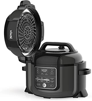 Ninja Foodi 6.5qt 8-in-1 Pressure Cooker (OP302) + $35 Kohls Rewards