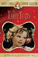 Shirley Temple Early Years Volume 1 (In Color)