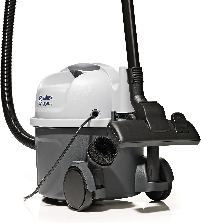 Nilfisk VP300 Powerful Commercial Tub Vacuum