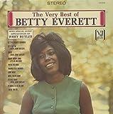 The Very Best Of Betty Everett (Vinyl-LP)