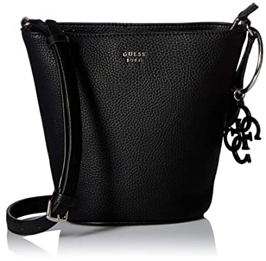 GUESS Flora Mini Crossbody Bucket 504450ce02d83