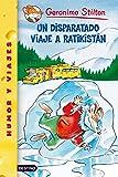 Un disparatado viaje a Ratikistán: Geronimo Stilton 5
