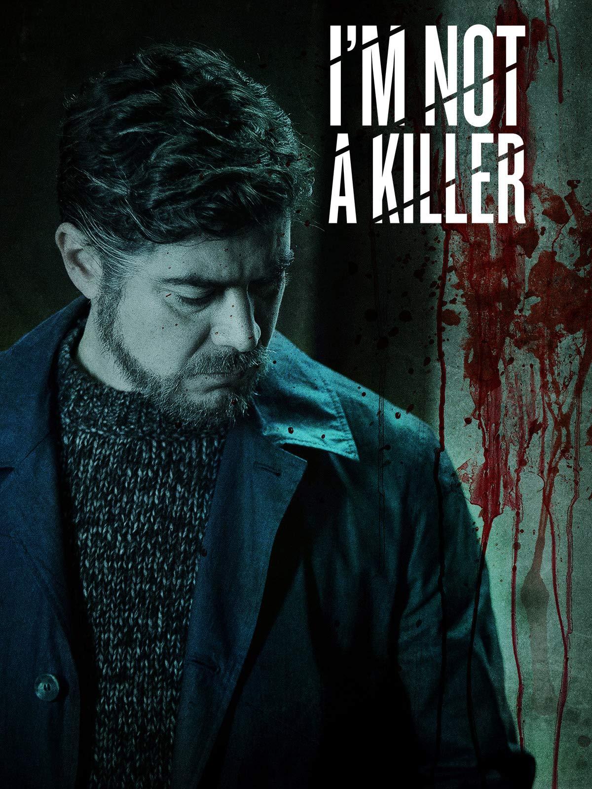 I'm not a Killer - Non sono un assassino