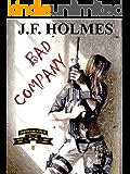 Bad Company: Zombie Killers 8