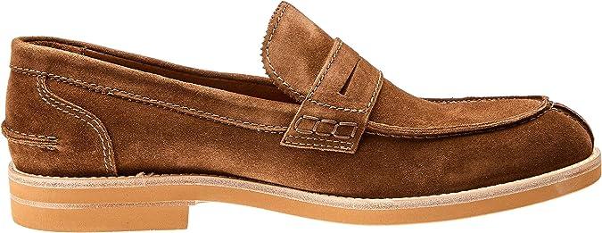 Lottusse T2290, Mocassins (Loafers) Homm