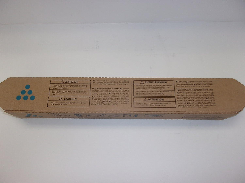 842208 OEM Ricoh Cyan Toner for MP C407
