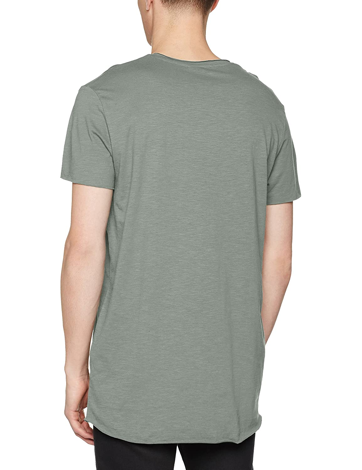 JACK & JONES Herren T-Shirt Jorbas Tee SS U-Neck Noos: Jack & Jones:  Amazon.de: Bekleidung