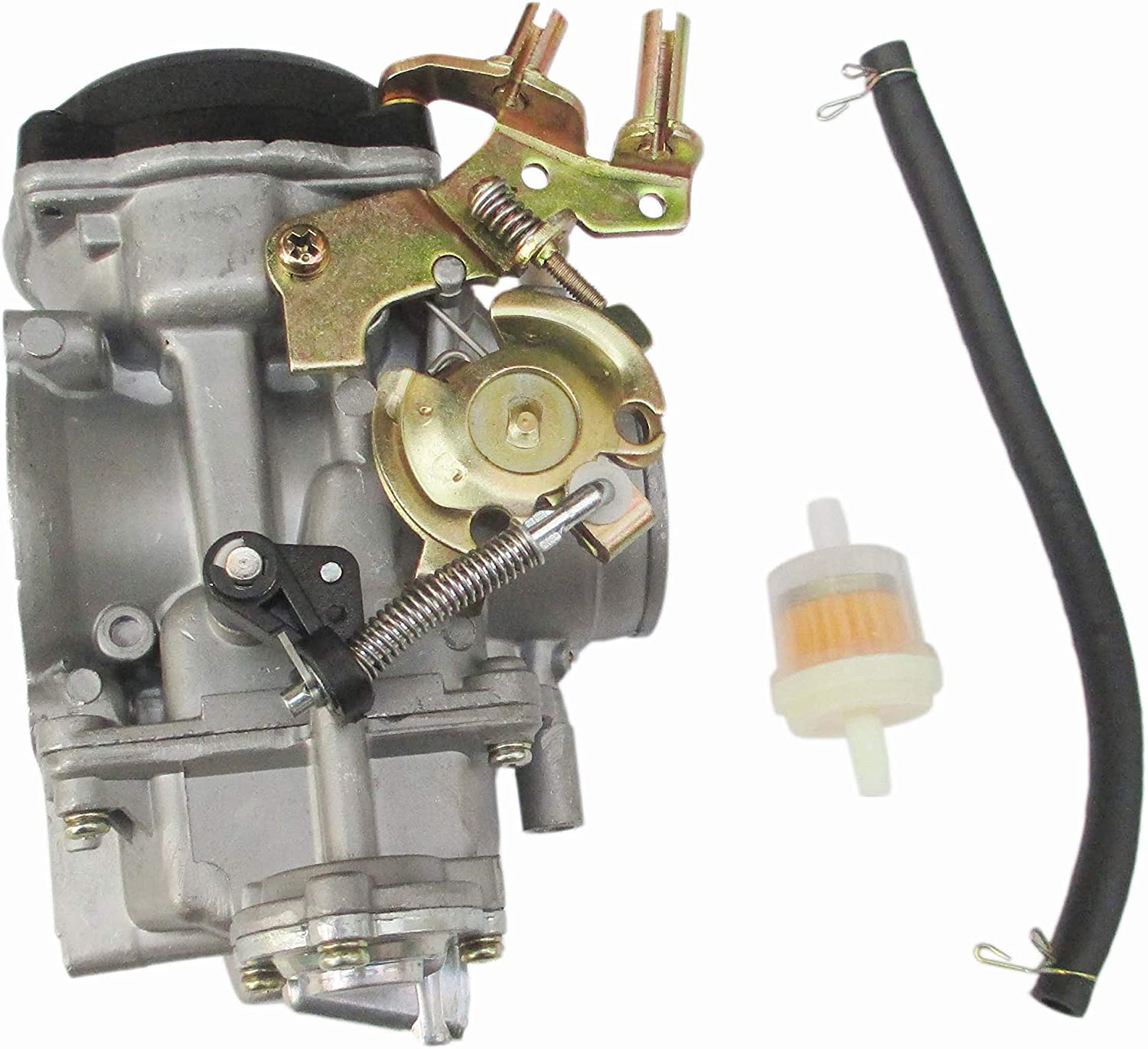 Brand New High Performance CV 40mm Carburetor For Harley-Davidson 27421-99C 27490-04 27465-04