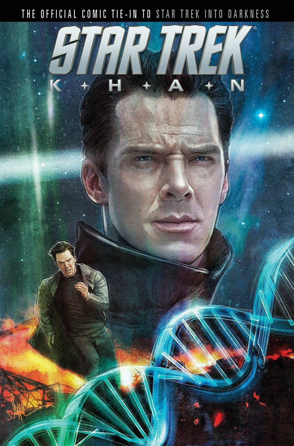 Star Trek: Khan ebook