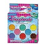 Conjunto Beads Brilhantes Aquabeads