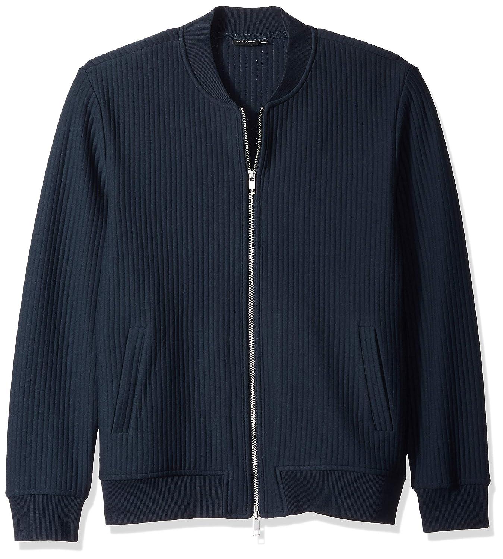 1d7e0c2d1 Amazon.com: J.Lindeberg Men's Jacquard Jersey Bomber: Clothing