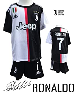 Amazon.com : SporteCO Home Fan Soccer Jerseys for Men from ...