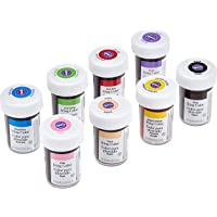 Wilton Icing Color Kit 8 x 28.3 g, 1er Pack (1 x 226.4 g)