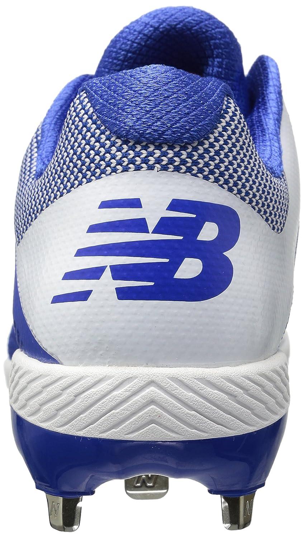 New  Balance Hombre Metal s Zapatos L4040v4 Metal Baseball Hombre Zapatos s 19953 Royal 286483
