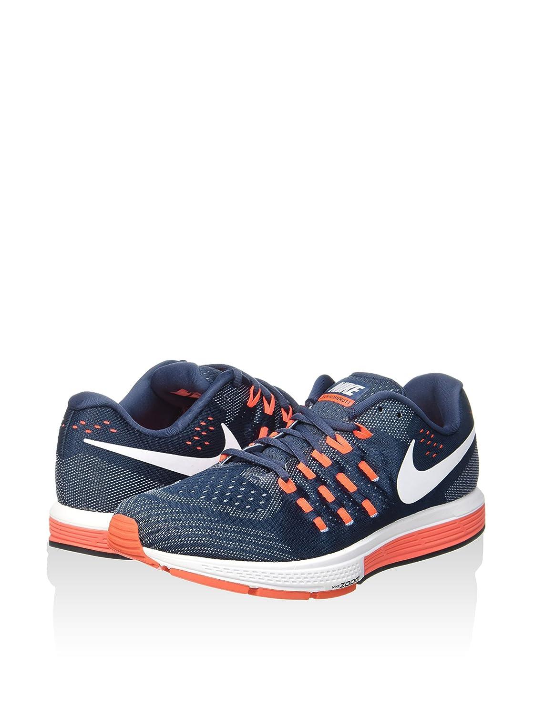605f6d8f752f Nike Men s Air Zoom Vomero 11 (4E) Wide Running Shoe ( 8