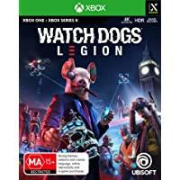 Watch Dogs Legion - Xbox One/Xbox Series X