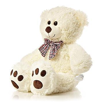 Riesen Teddy Bär Groß Xxl Kuschelbär GefÜllt Angemessen Weihnachtsgeschenk Für Freundin Teddys