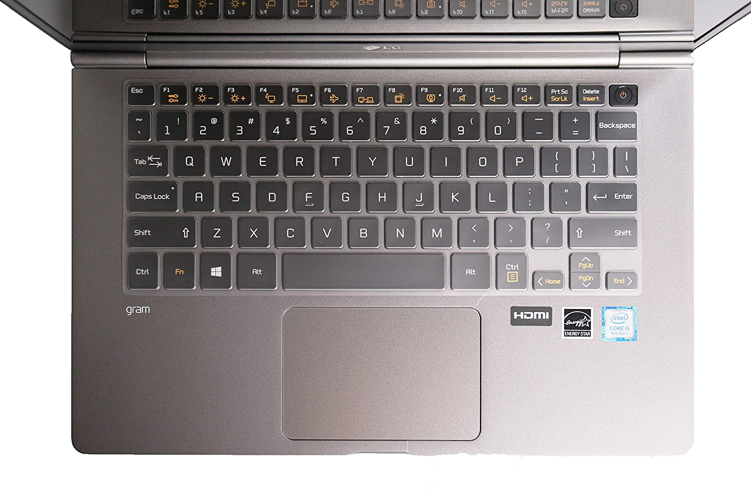 Amazon.com: Leze - Ultra Thin Keyboard Cover for LG Gram 14Z970 14Z980 14Z990 13Z970 13Z980 13Z990 Thin and Light Laptop - TPU: Computers & Accessories