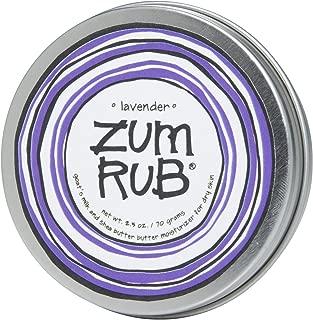 product image for Zum Rub Moisturizer - Lavender - 2.5 oz