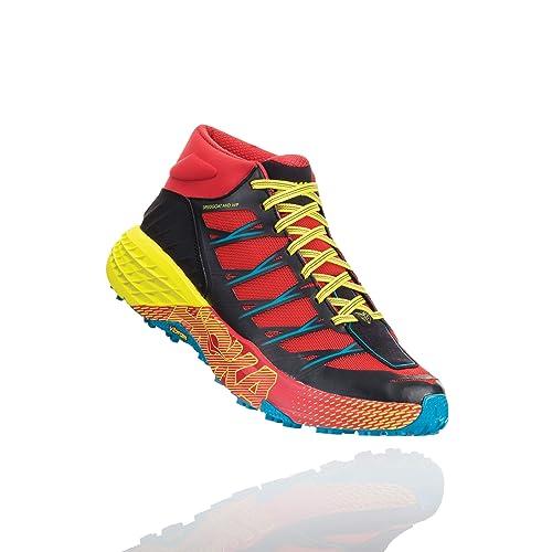 Hoka One - Zapatillas para Correr en montaña de Sintético para Hombre: Amazon.es: Zapatos y complementos