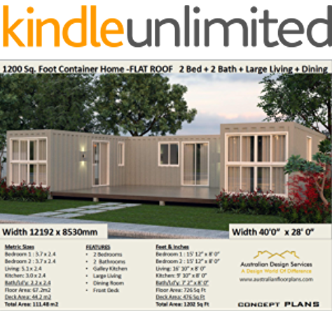 Beautiful 2 Bedroom Home Shipping Container Home Concept Plans 3 Shipping Containers Concept Plan Includes Detailed Floor Plan And Elevation Plans Kindle Edition By Morris Chris Designs Australian Arts Photography Kindle