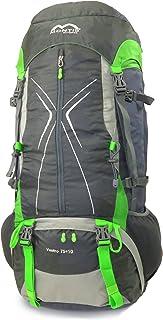 MONTIS VENTRO 85+10 - Sac à dos de trekking - 95 L, 84 x 38 cm, 1750 g