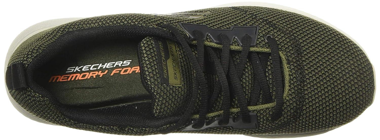 Skechers Herren Oliv Sneaker -,Oliv/Black 52882 OLBK Oliv Herren 519008 Oliv bf22c5