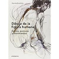 Dibujo De La Figura Human. Gestos, Posturas Y
