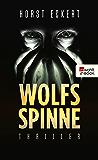 Wolfsspinne (Vincent Veih ermittelt 3)