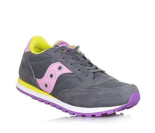 Saucony Jazz sneaker allacciata MainApps  MainApps  Amazon.it ... a17c242b788
