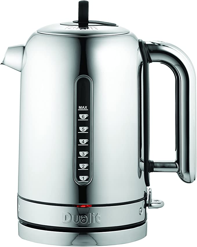 Dualit Classic Kettle 72815 - Polished Finish