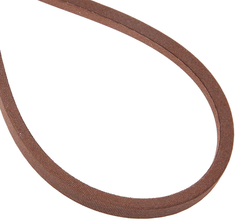 Rubber D/&D PowerDrive 661239 CLAAS Kevlar Replacement Belt