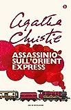 Assassinio sull'Orient Express (Oscar gialli)