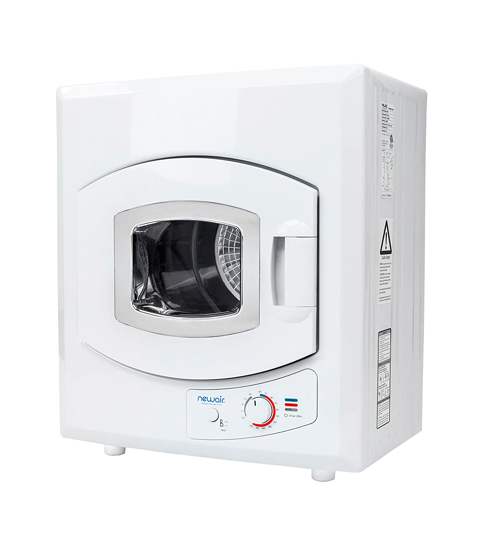 NewAir MiniDryer36W Portable Clothes Dryer 13.2lb. Capacity/3.6 cu.ft. NewAir - Kitchen