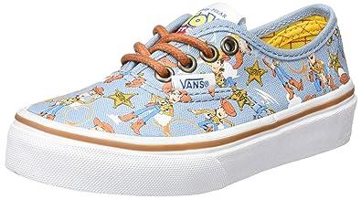 8881b0f33cf682 Vans - Unisex-Child Authentic Shoes