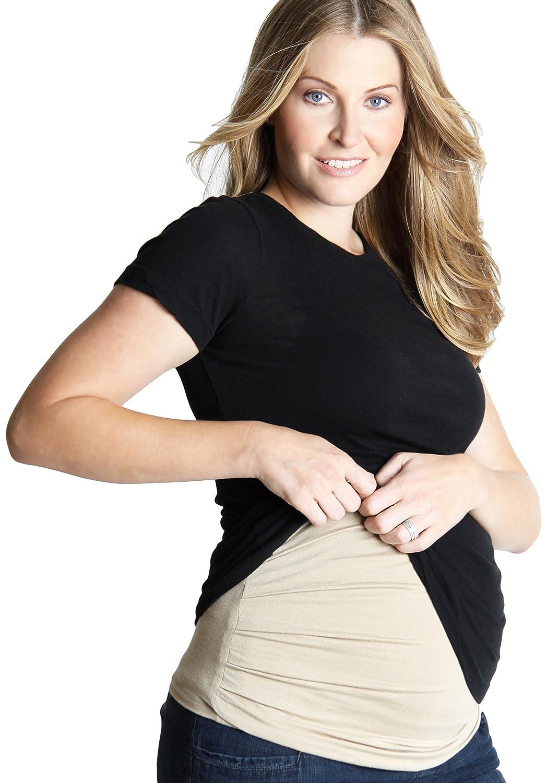 Belly Armor – Fascia da gravidanza, XL, colore: Nude