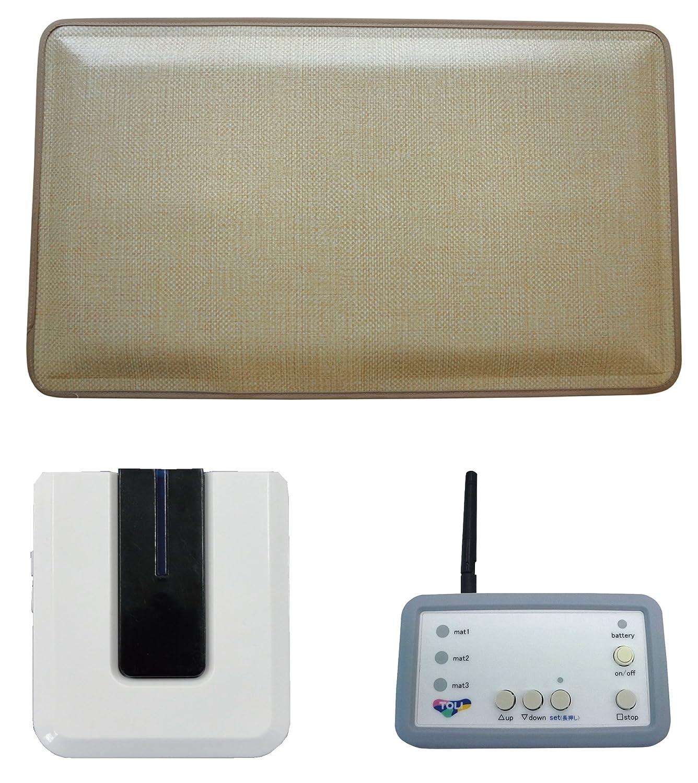 日本最大級 東リ 発電無線マットセンサー B01NAPOPVD イーテリアセット(マット受信機中継機) B01NAPOPVD, タイワチョウ:109ce030 --- arianechie.dominiotemporario.com