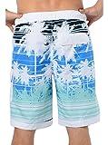 US Apparel Men's Micro Fiber South Beach Swim