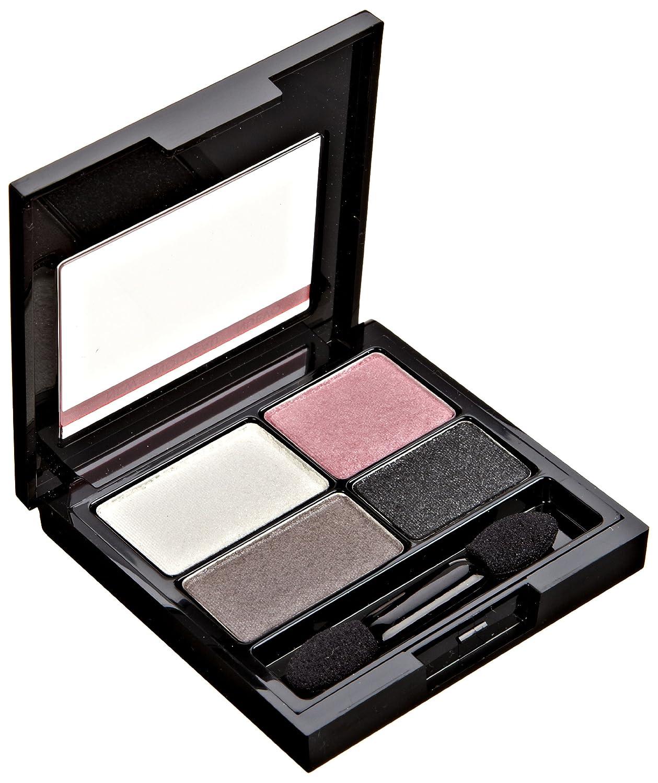 REVLON Colorstay 16 Hour Eye Shadow Quad, Goddess, 0.16 Ounce