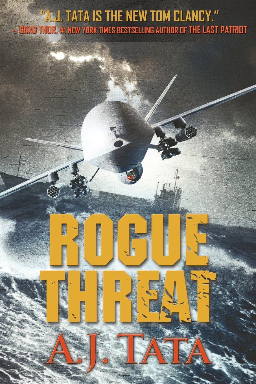 Download Rogue Threat pdf