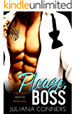 Please, Boss: A Bad Boy Office Romance (Always Boss Book 2)