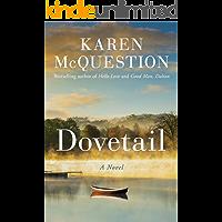 Dovetail: A Novel book cover