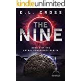 The Nine (Astral Conspiracy Book 3)
