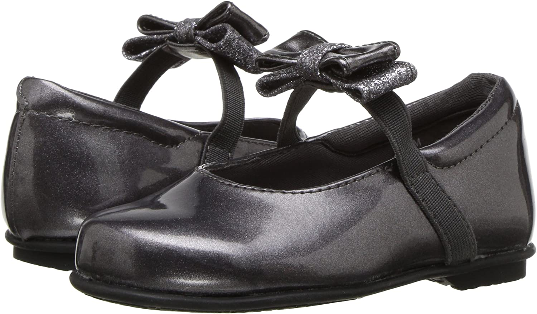 Rachel Shoes Kids Emily Ballet Flat
