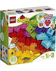 LEGO DUPLO My First Bricks 10848 Playset Toy