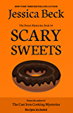 Scary Sweets (The Donut Mysteries Book 34)